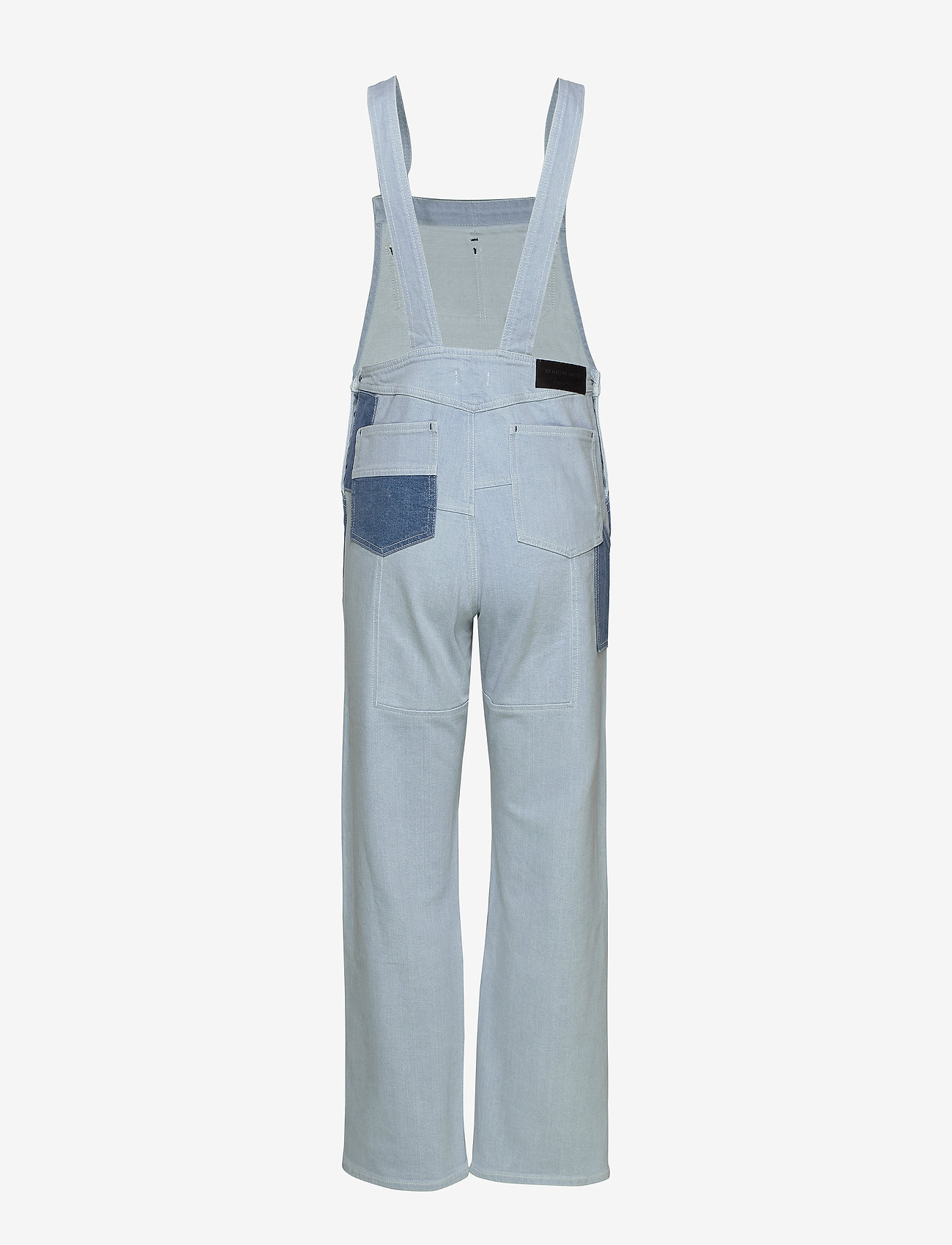 By Malene Birger - HEGELUND - buksedragter - chambray blue - 1