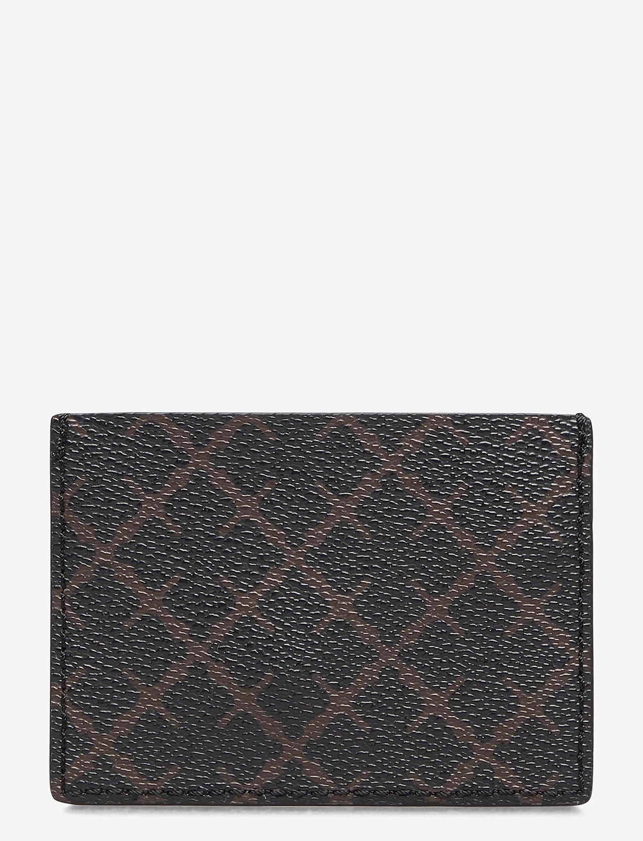 Elia Card (Dark Chokolate) (55 €) - By Malene Birger 8MZIh