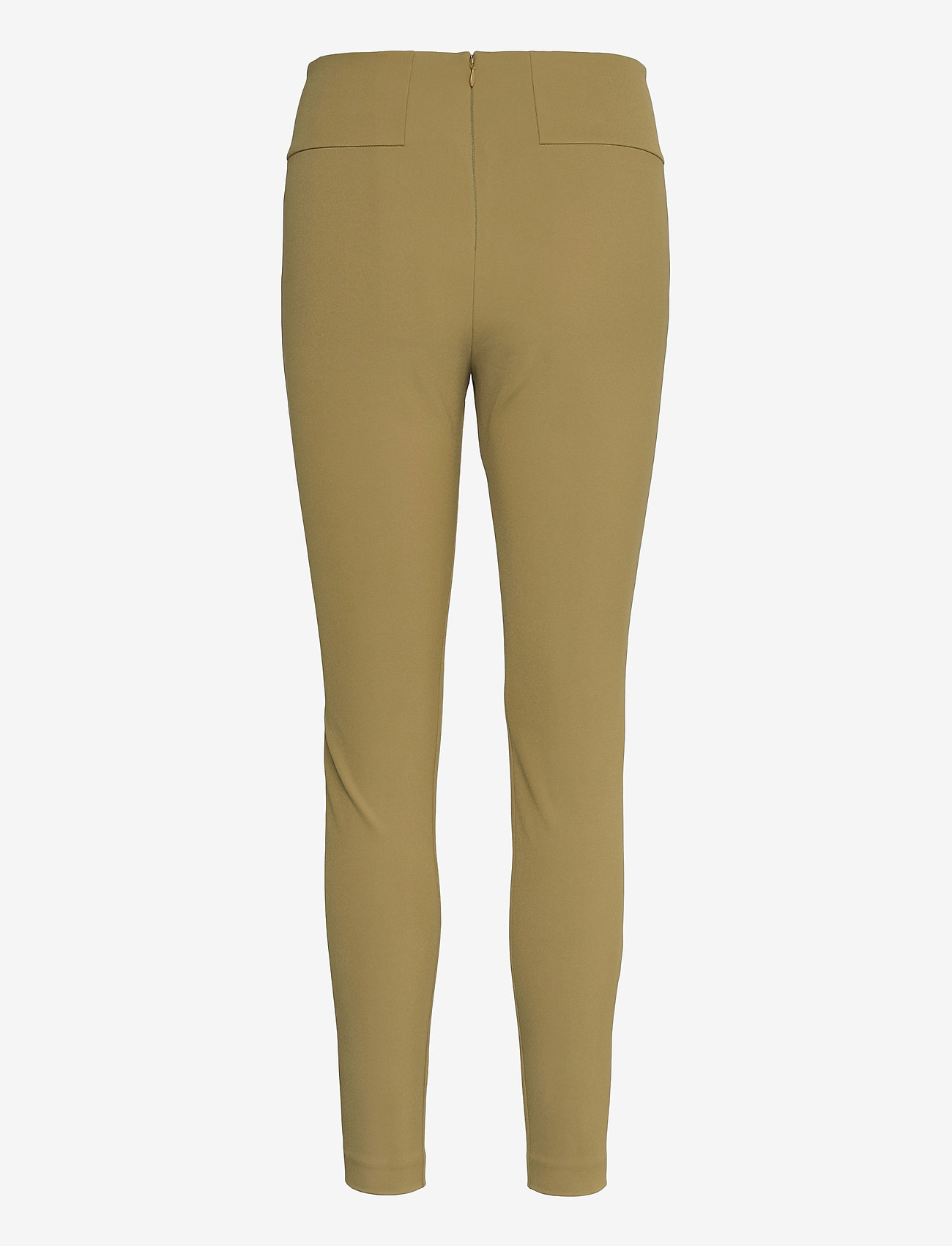 By Malene Birger - ADANIS - slim fit bukser - golden beige - 1