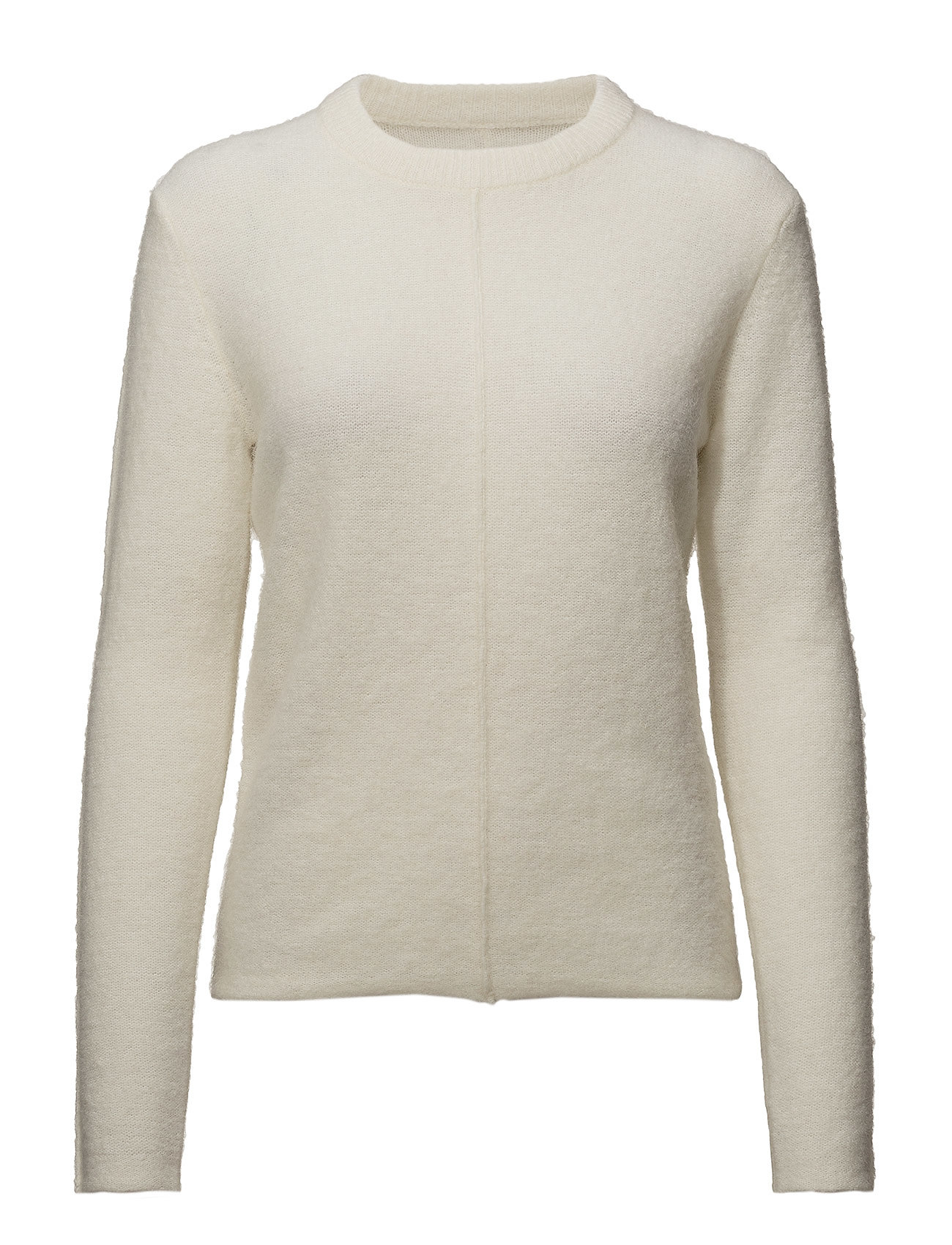 b85250a2b4d9 SOFT WHITE By Malene Birger Wippi ponchoer   kapper for dame ...