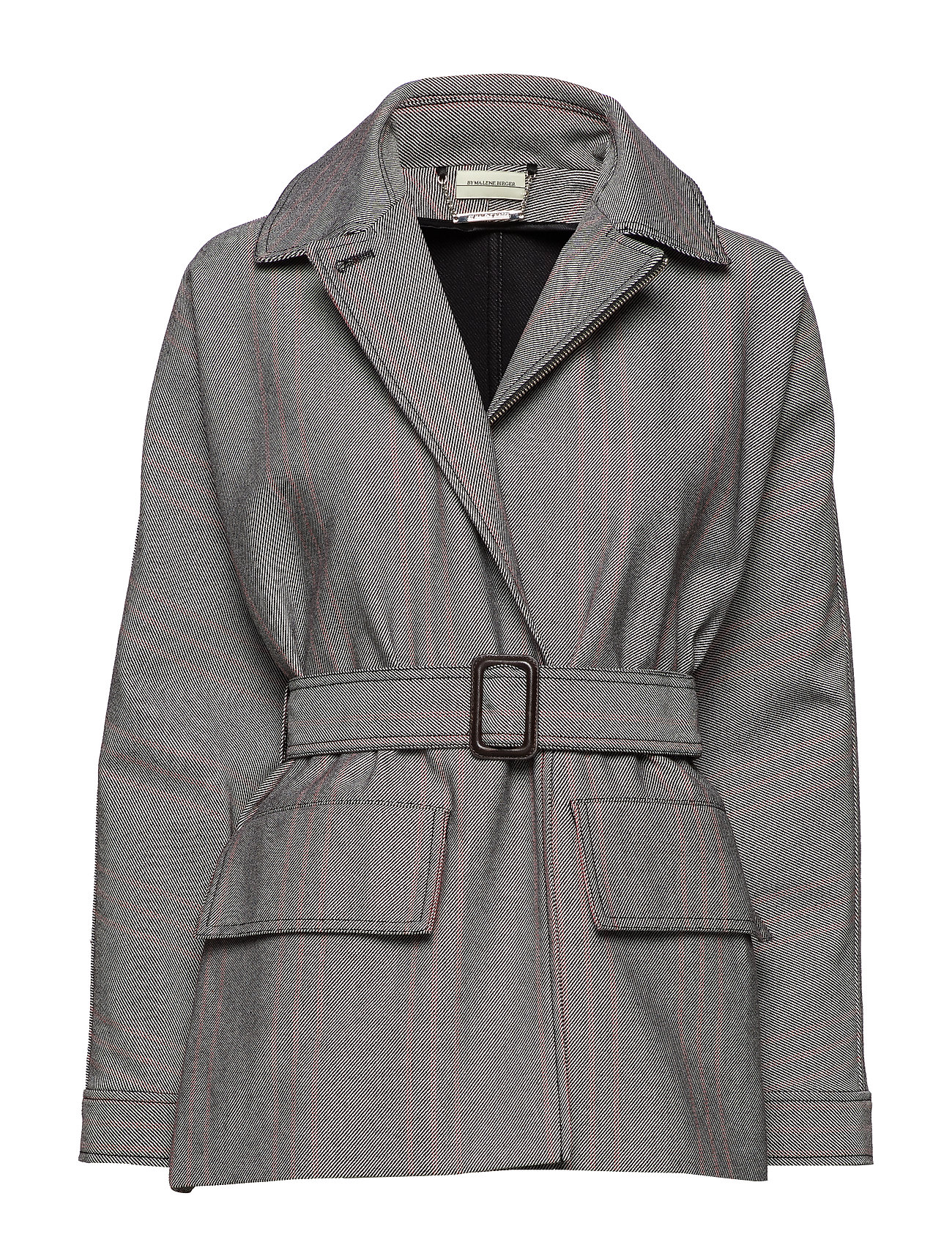 1fd4f26adf1d By Malene Birger trench coats – Rawil til dame i Sort - Pashion.dk