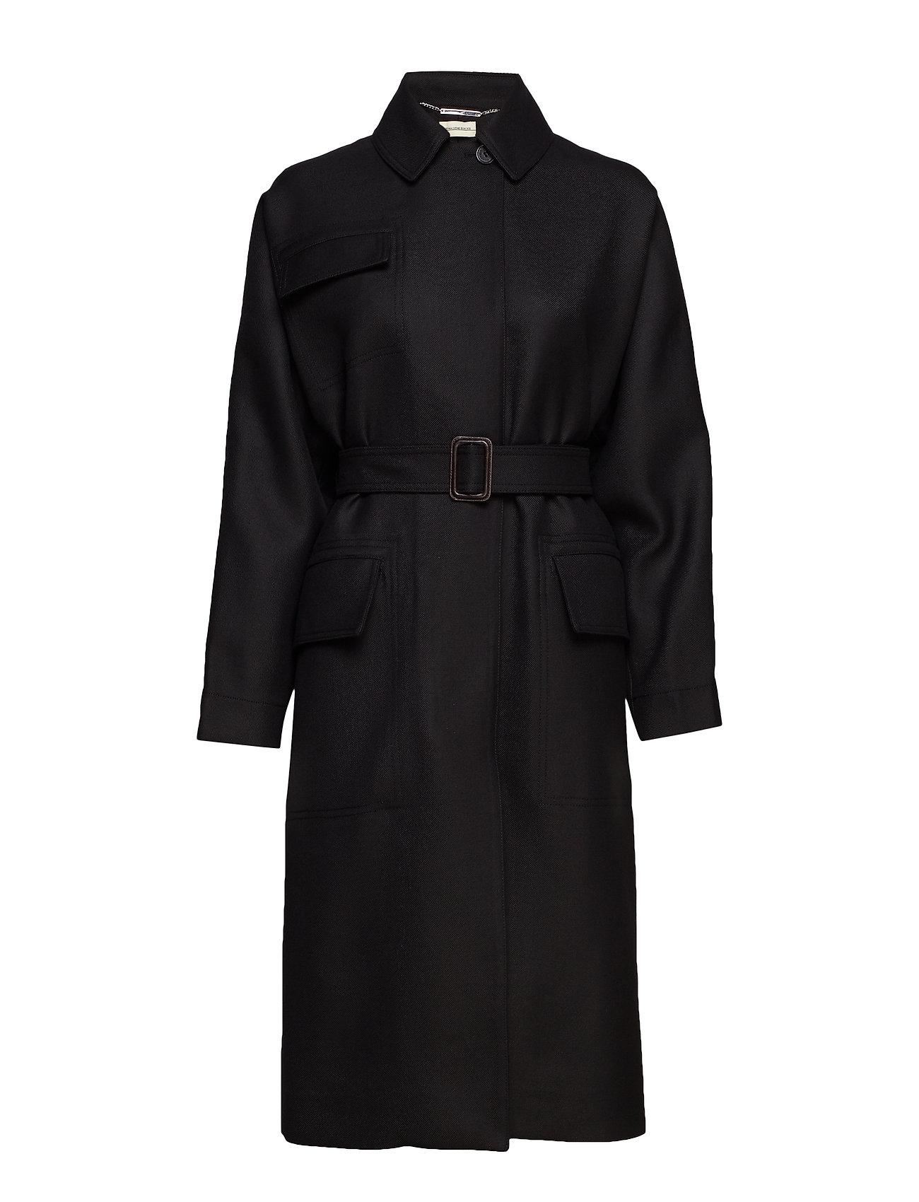 e9f2ddceee4 Rawilla (Black) (2399.40 kr) - By Malene Birger - | Boozt.com