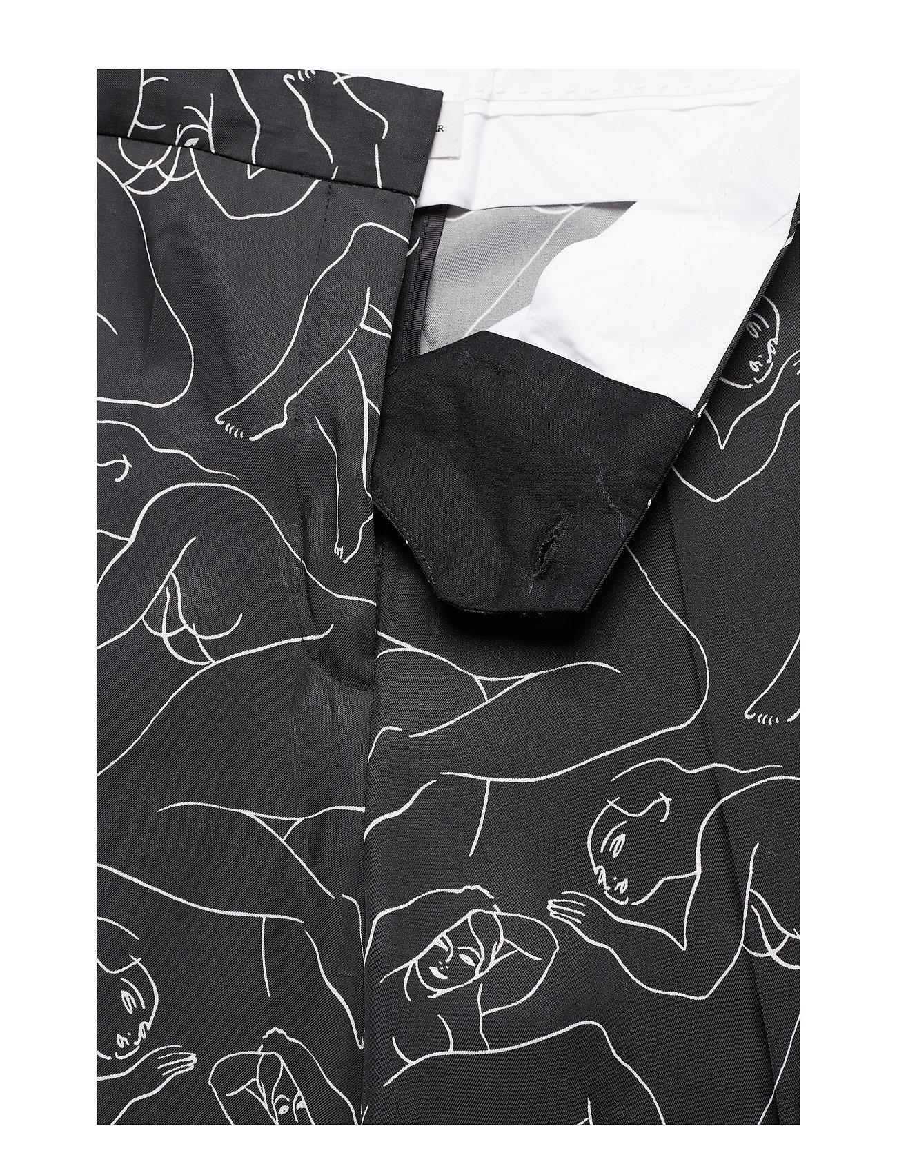 Pan1001s91 (Black) (1319.60 kr) - By Malene Birger
