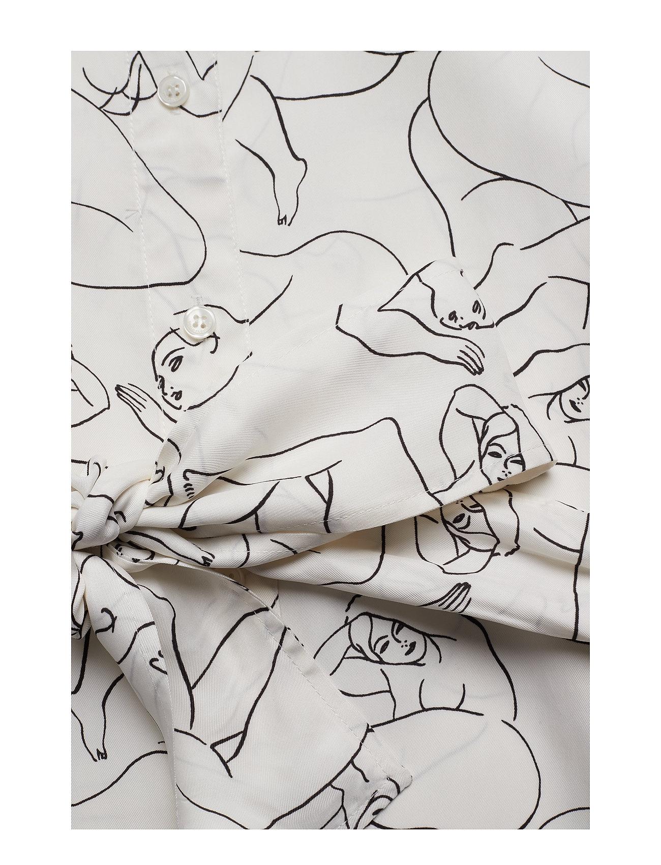 Dre1019s91 (Soft White) (1699.50 kr) - By Malene Birger