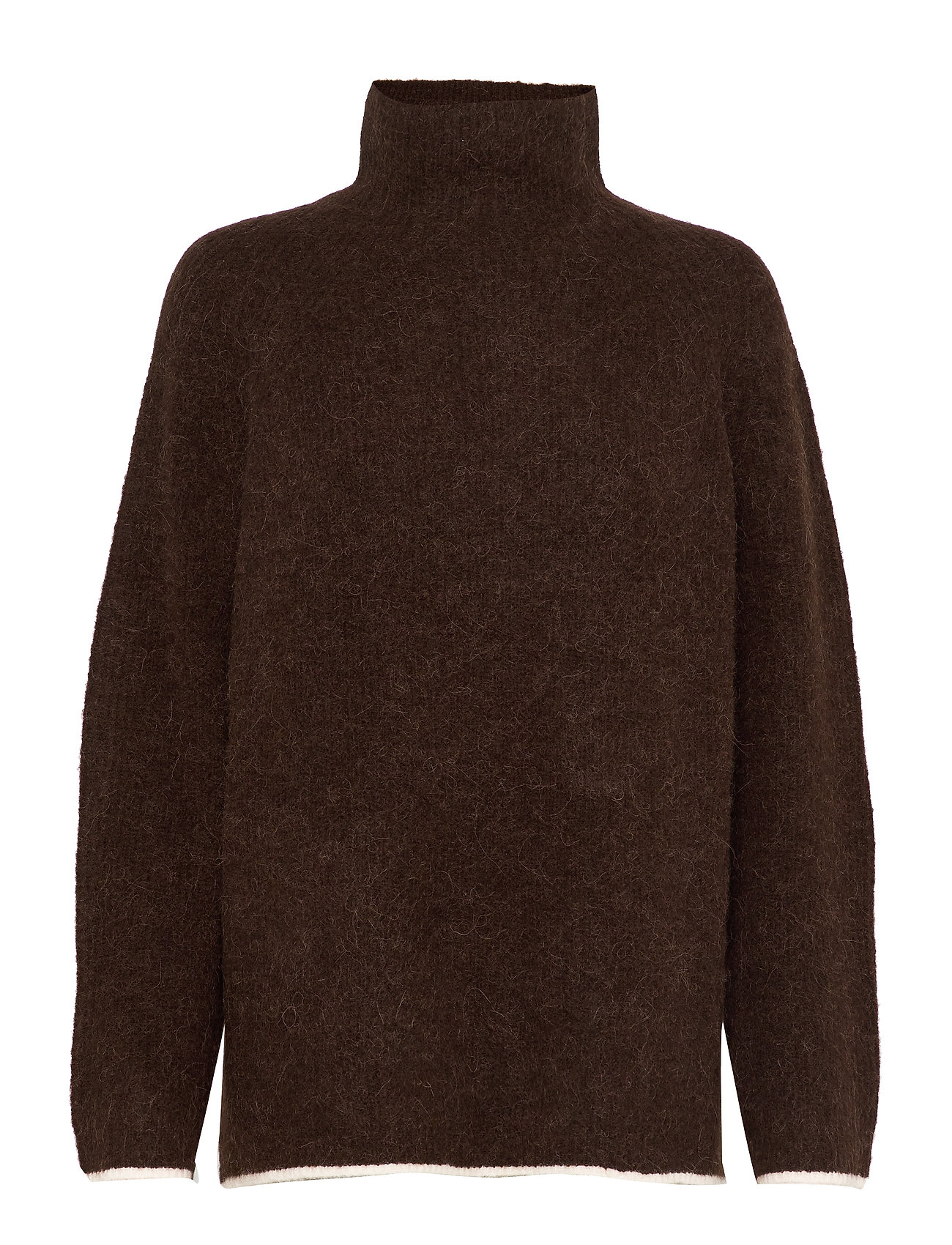 By Malene Birger ELLISON - WARM BROWN
