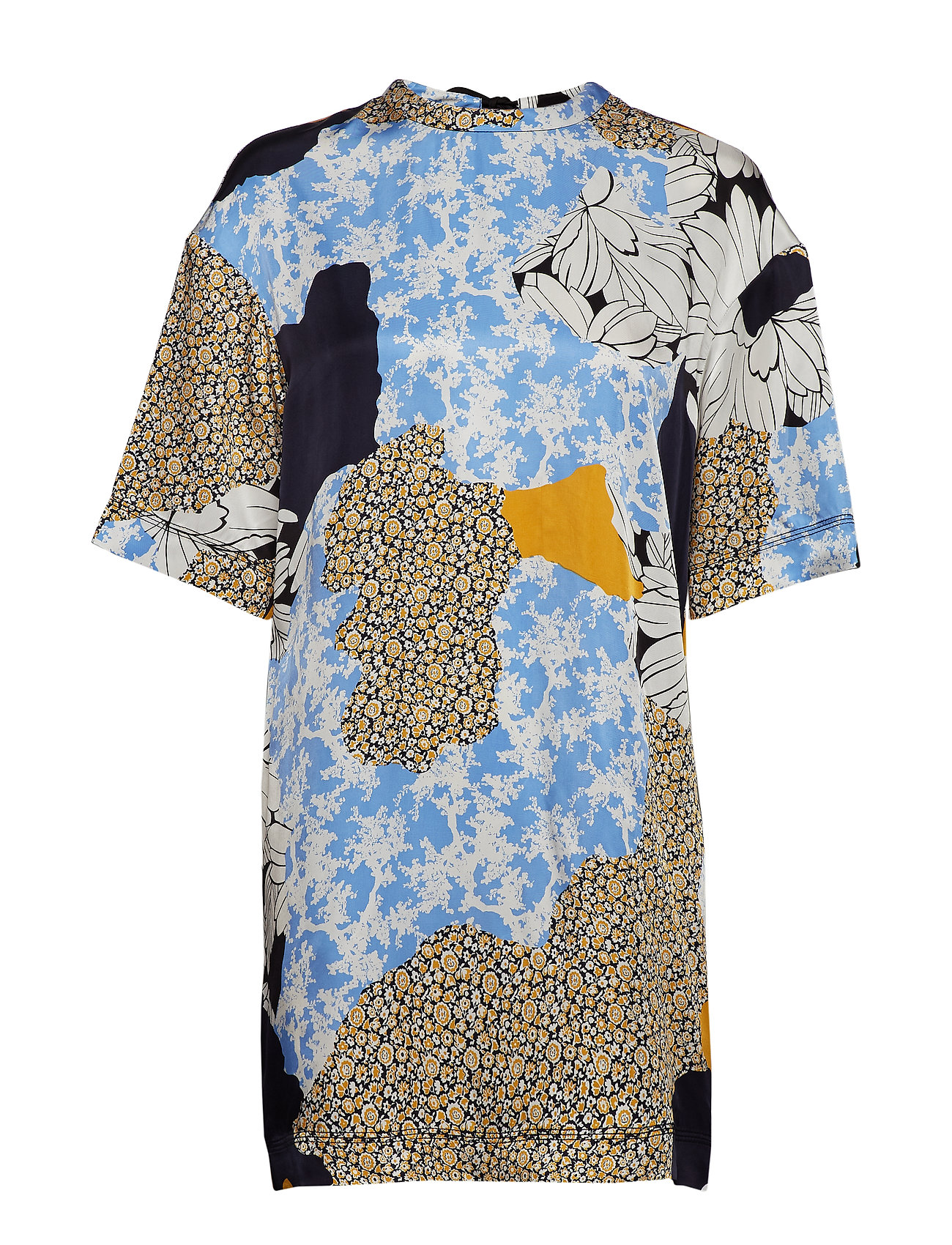 By Malene Birger SIKA - PACIFIC BLUE