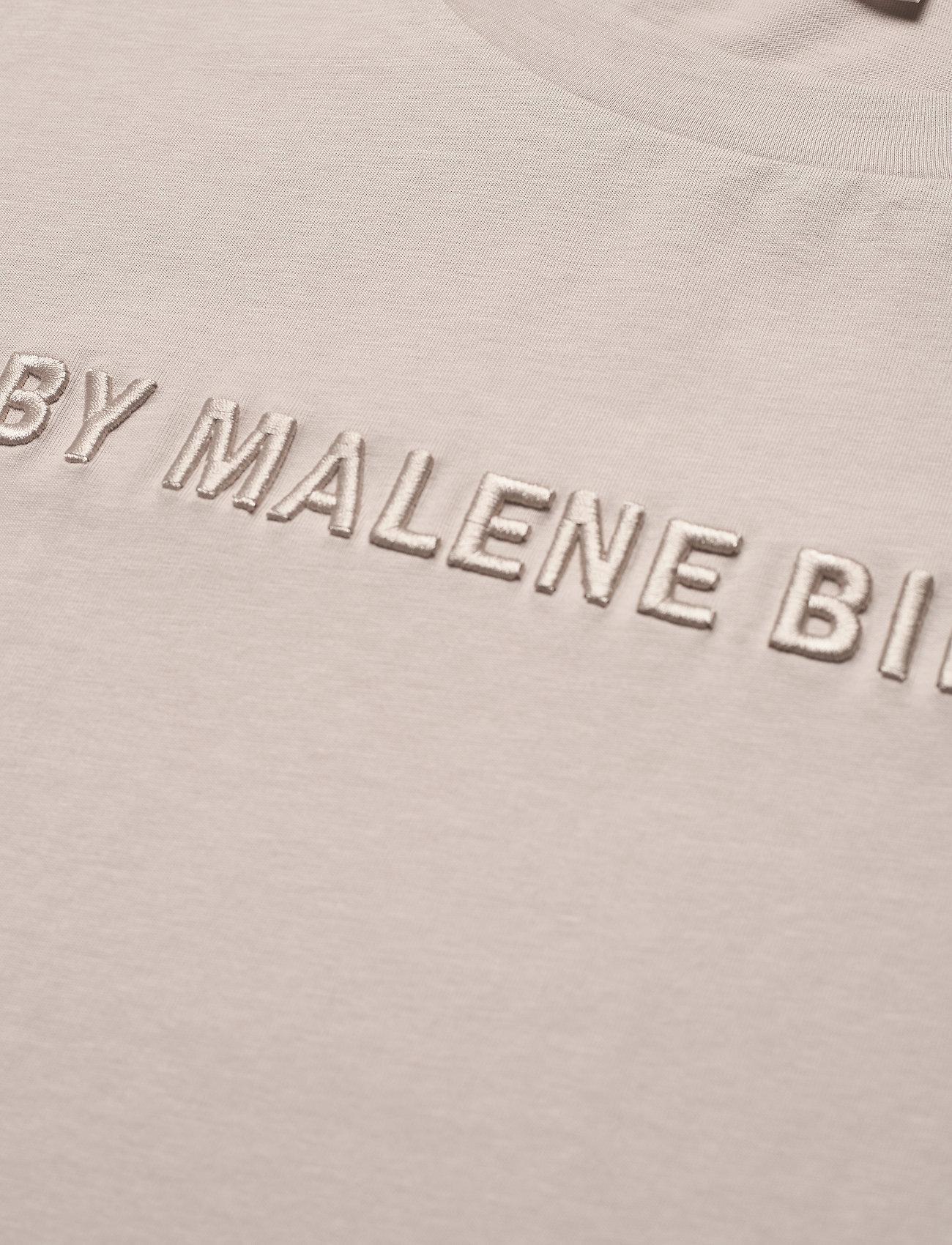 By Malene Birger - FAYEH - t-shirts - greige - 2