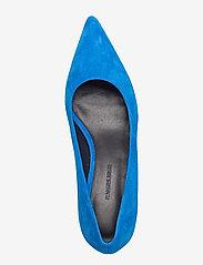 By Malene Birger - LAXIMINI - klassiska pumps - casual blue - 3