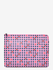 By Malene Birger - IVY LAPTOP - laptop-väskor - vibrant pink - 0