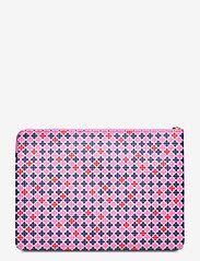 By Malene Birger - IVY LAPTOP - laptop-väskor - vibrant pink - 1
