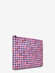 By Malene Birger - IVY LAPTOP - laptop-väskor - vibrant pink - 2