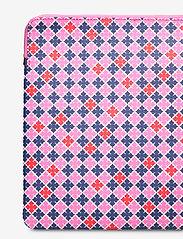 By Malene Birger - IVY LAPTOP - laptop-väskor - vibrant pink - 3