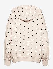 By Malene Birger - SIBEL - sweatshirts & hættetrøjer - stone - 1