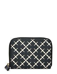 Elia Coin Bags Card Holders & Wallets Card Holder Svart BY MALENE BIRGER