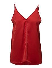 CAROLLO - BRIGHT RED