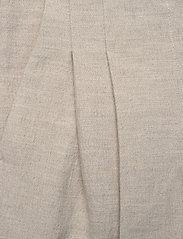 By Malene Birger - LOUISAMAY - bukser med brede ben - angora - 2