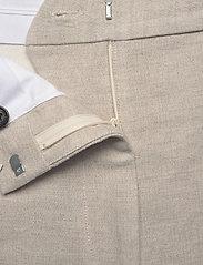 By Malene Birger - LOUISAMAY - bukser med brede ben - angora - 3