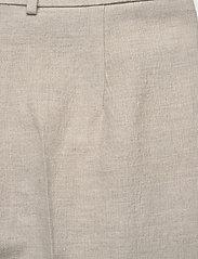 By Malene Birger - LOUISAMAY - bukser med brede ben - angora - 4