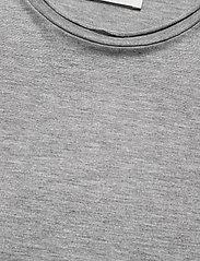By Malene Birger - AMATTA - t-shirts - med grey mel - 2