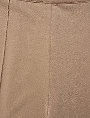 By Malene Birger - MIELA - bukser med brede ben - chanterelle - 2