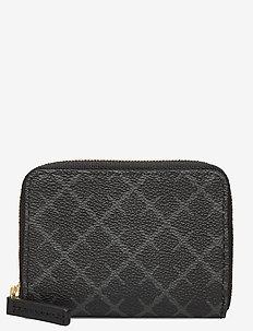 ELIA COIN - plånböcker - charcoal