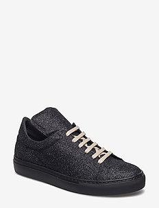CULORBE - låga sneakers - black