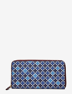 ELIA PURSE - BAY BLUE