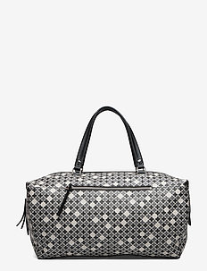 TRAVEL BAG - CHARCOAL