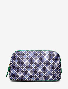 BAE SMALL - kosmetiktasche - bay blue