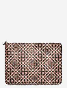 IVY LAPTOP - laptop taschen - leafs