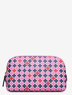 BAE SMALL - necessärer - vibrant pink