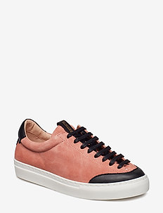 LILY LACES - låga sneakers - new english rose