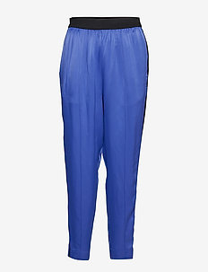 IETOS - casual housut - clematis blue