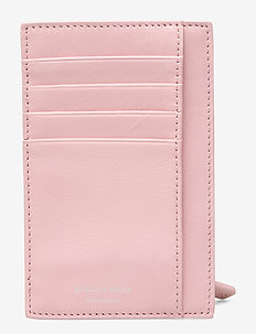EYA PURSE - PALE ROSE