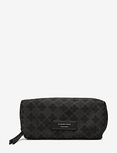 STUFFED - kosmetiktasche - black