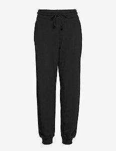 JOLANA - sweatpants - black
