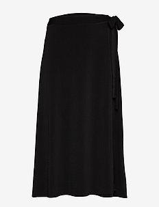 ALTEA - midi kjolar - black