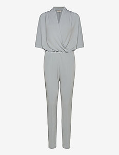 CHINUA - jumpsuits - silver