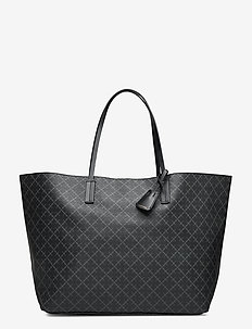 ABI TOTE - shoppere - charcoal
