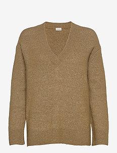 BISANA - pullover - hunt