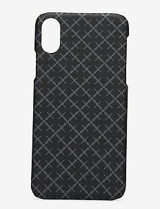 PAMSYX - telefon accessories - charcoal