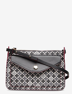 ELSIE BAG - skuldervesker - black