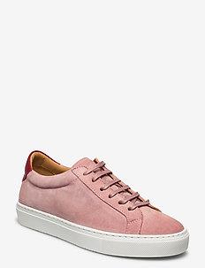 ZARAH - låga sneakers - blossom pink