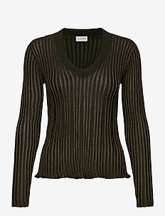 BHESA - pitkähihaiset t-paidat - hunt
