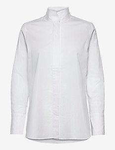 LEIJAI - pitkähihaiset paidat - pure white