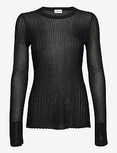 ORLIA - tröjor - black