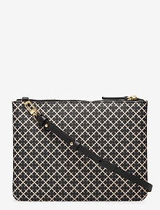 IVY MINI - clutches - black