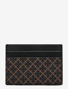 ELIA CARD - plånböcker - terracotta