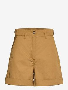 ANDRIANA - chino shorts - golden beige