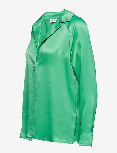 By Malene Birger Oliviaa- Blusen & Hemden Greenbriar